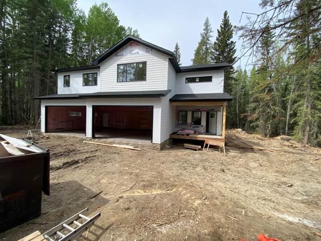 57 704010 RR 64, Rural Grande Prairie No. 1, County of, AB T8W 5C5 (#A1065291) :: Calgary Homefinders