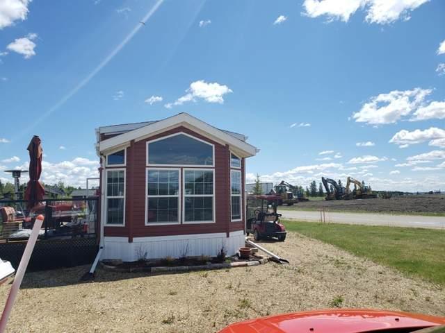 10032 Twp Road 422,  #65, Rural Ponoka County, AB T4J 1V9 (#A1069920) :: Calgary Homefinders