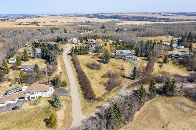 26540 Highway 11 #14, Rural Red Deer County, AB T4E 1A3 (#A1072566) :: Calgary Homefinders
