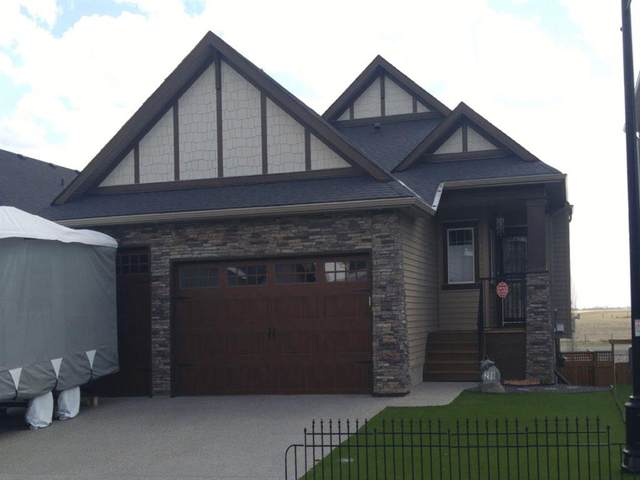 288 Rainbow Falls Way, Chestermere, AB T1X 0T1 (#A1082055) :: Calgary Homefinders