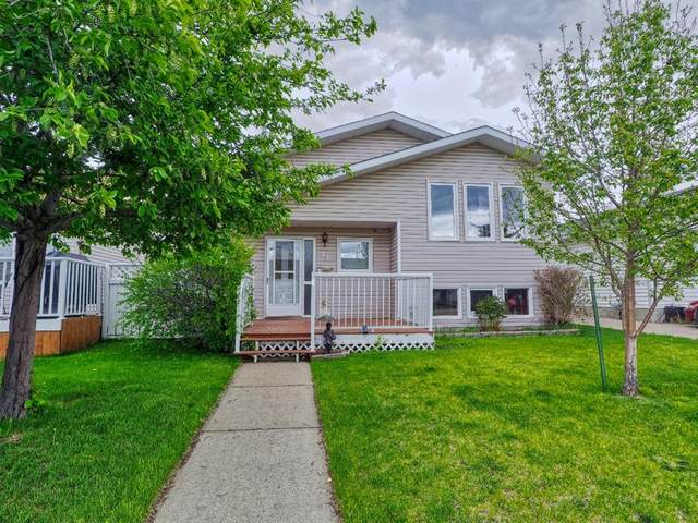 66 Excell Street, Red Deer, AB T4R 2J8 (#A1083773) :: Calgary Homefinders