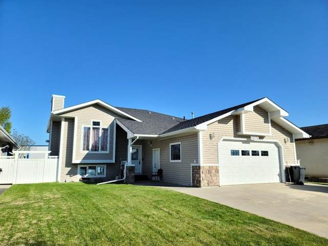 10126 82 Street, Peace River, AB T8S 1N2 (#A1089147) :: Calgary Homefinders
