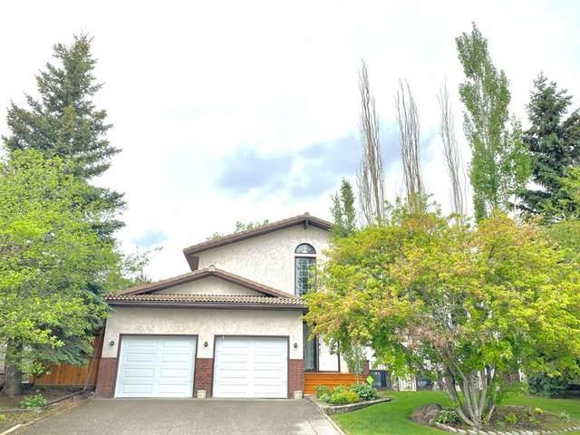 703 9 Street SE, High River, AB T1V 1L1 (#A1100401) :: Western Elite Real Estate Group