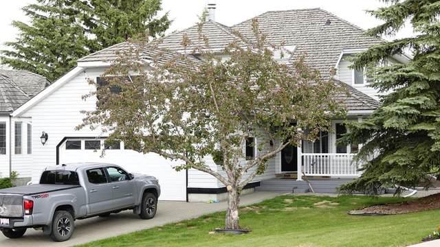 9209 50 Avenue, Wedgewood, AB T8W 2G7 (#A1106054) :: Calgary Homefinders