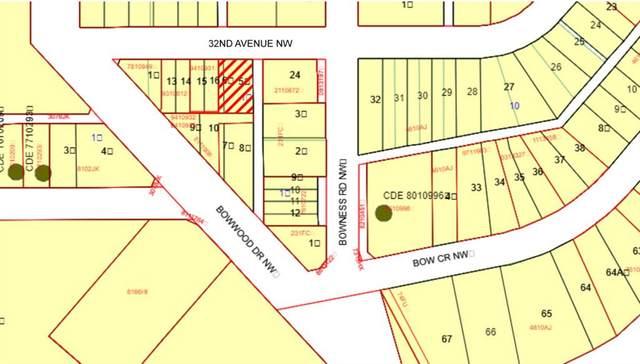 6119 32 Avenue NW, Calgary, AB T3B 0J9 (#A1108438) :: Calgary Homefinders