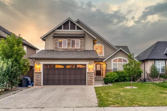 118 Muirfield Boulevard, Lyalta, AB T0J 1Y1 (#A1130529) :: Calgary Homefinders