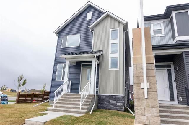 110 Livingston Avenue, Calgary, AB T4B 3P6 (#A1140676) :: Calgary Homefinders