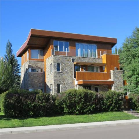 507 Riverdale Avenue SW, Calgary, AB T2S 0X9 (#C4126323) :: Redline Real Estate Group Inc