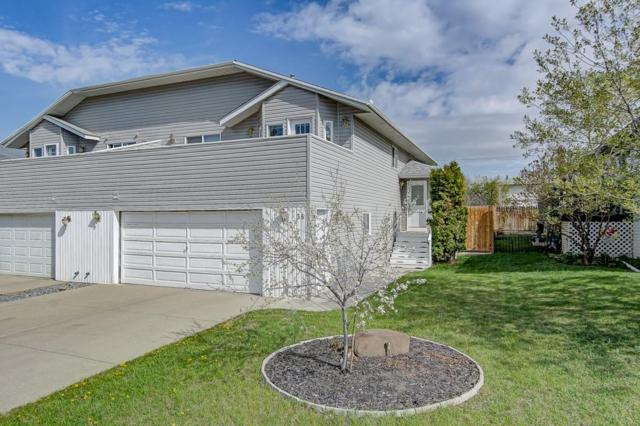 36 Green Meadow Crescent, Strathmore, AB T1P 1H4 (#C4222169) :: The Cliff Stevenson Group