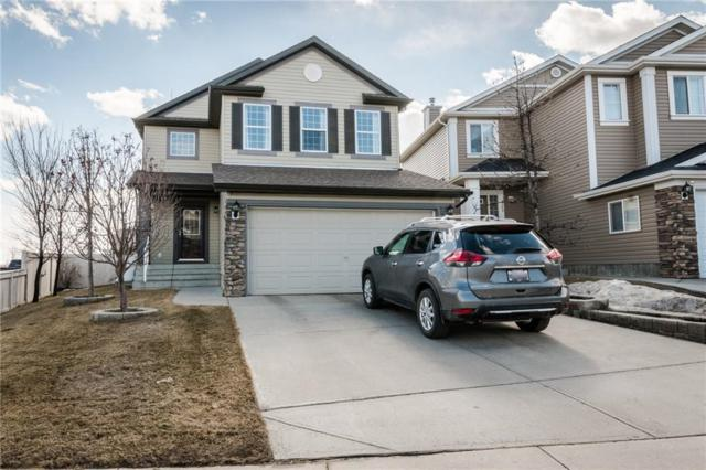 427 Morningside Way, Airdrie, AB T4B 3M5 (#C4226367) :: The Cliff Stevenson Group