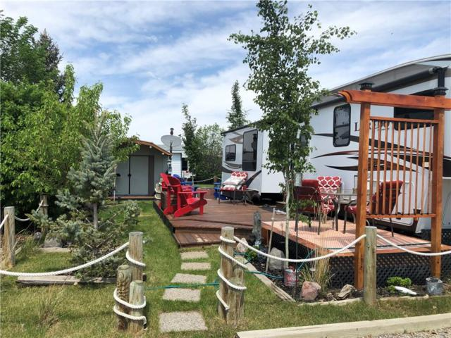 165 Cormorant Crescent, Rural Vulcan County, AB T0L 2B0 (#C4243325) :: Virtu Real Estate