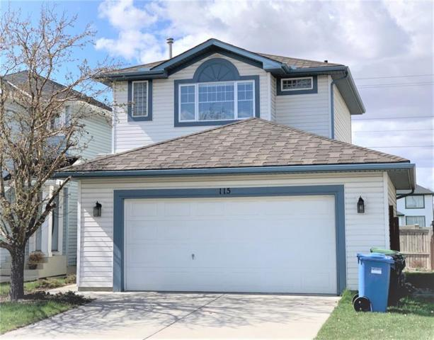 115 Country Hills Heights NW, Calgary, AB T3K 5C6 (#C4243663) :: Redline Real Estate Group Inc