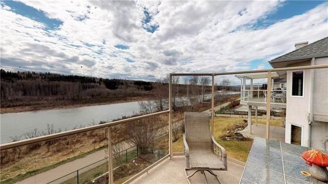 61 West Terrace Drive, Cochrane, AB T4C 1S3 (#C4244337) :: Virtu Real Estate