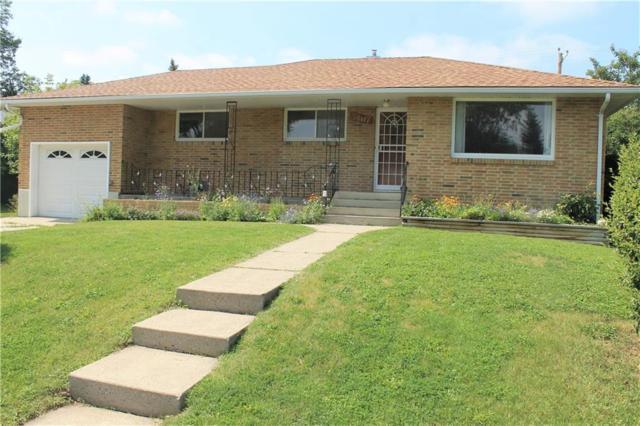 7407 5 Street SW, Calgary, AB T2V 1B5 (#C4262051) :: Redline Real Estate Group Inc