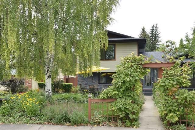 851 Parkridge Road SE, Calgary, AB T2J 5B8 (#C4266971) :: Redline Real Estate Group Inc