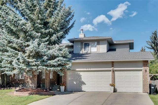 896 Shawnee Drive SW, Calgary, AB T2Y 1X3 (#C4267692) :: The Cliff Stevenson Group