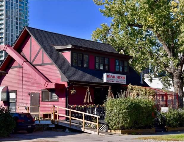 5678 7 Street SW, Calgary, AB T2R 4H4 (#C4272181) :: Calgary Homefinders