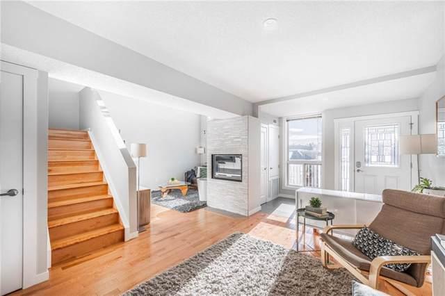 1540 17 Avenue SW #406, Calgary, AB T2T 0C8 (#C4274797) :: Redline Real Estate Group Inc