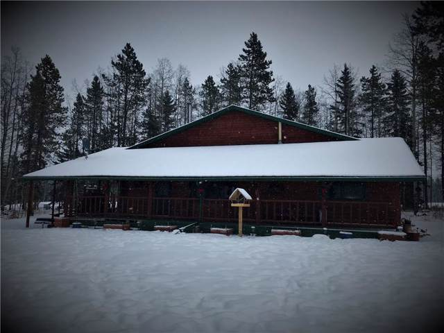 31067 RR 60 Fallen Timber, Rural Mountain View County, AB T0M 1X0 (#C4279187) :: Redline Real Estate Group Inc
