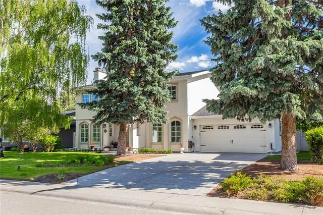 1139 Beverley Boulevard SW, Calgary, AB T2V 2C4 (#C4288805) :: Canmore & Banff
