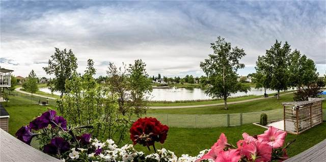 1615 Sunshine Way, High River, AB T1V 1S9 (#C4300984) :: Canmore & Banff