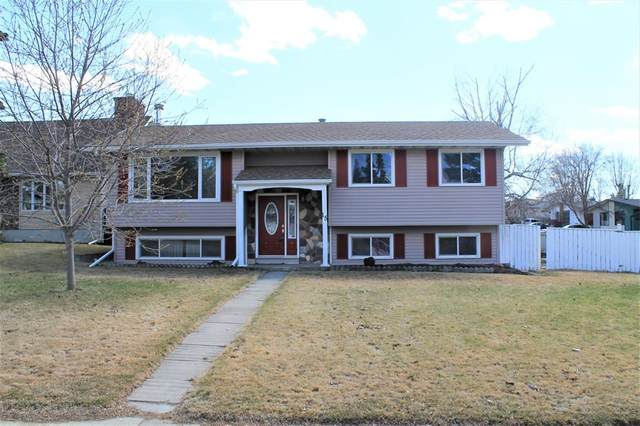 15 Anders Street, Red Deer, AB T4R 1B7 (#A1042002) :: Redline Real Estate Group Inc