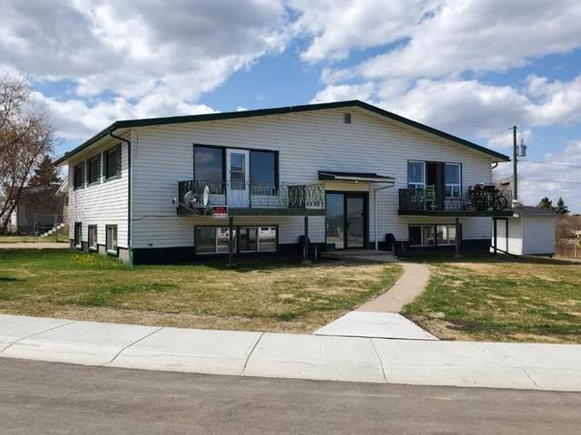 66 Lakeview Crescent, Lac La Biche, AB T0A 2C0 (#A1060666) :: Greater Calgary Real Estate