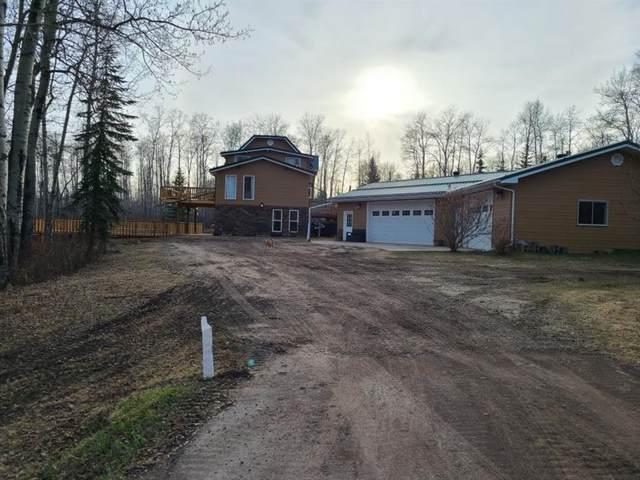 704041 Range Road 72 #113, Rural Grande Prairie No. 1, County of, AB T8W 5G2 (#A1086915) :: Calgary Homefinders