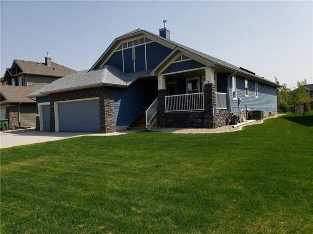 811 Boulder Creek Drive S, Langdon, AB T0J 1X3 (#C4237057) :: Redline Real Estate Group Inc