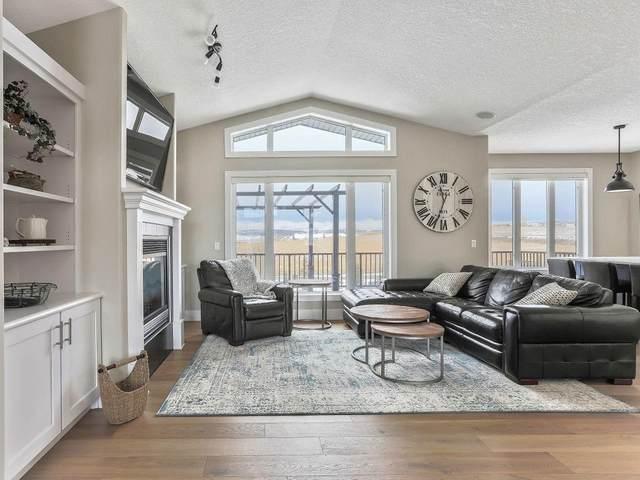 210240 90 Street W, Rural Foothills County, AB T2J 5G5 (#C4255223) :: Calgary Homefinders