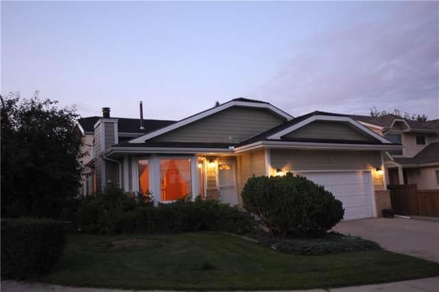 68 Woodhaven Road SW, Calgary, AB T2W 5P5 (#C4266292) :: Virtu Real Estate