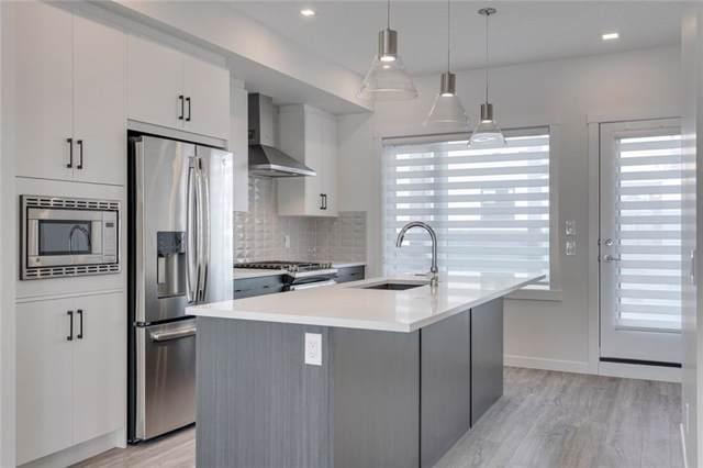 104 Greenbriar Common NW #183, Calgary, AB T3B 5X4 (#C4271671) :: Redline Real Estate Group Inc
