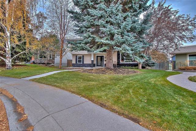132 Parkland Green SE, Calgary, AB  (#C4273284) :: Redline Real Estate Group Inc
