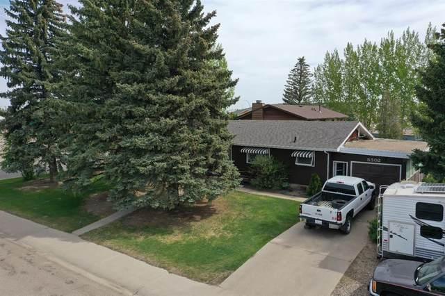 5502 45 Avenue, Taber, AB T1G 1C4 (#LD0191826) :: Calgary Homefinders