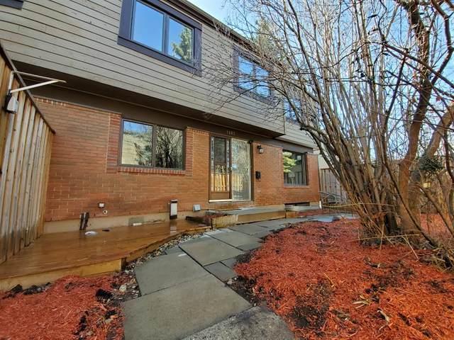 9803 24 Street SW #1003, Calgary, AB T2V 3W5 (#A1083206) :: Redline Real Estate Group Inc