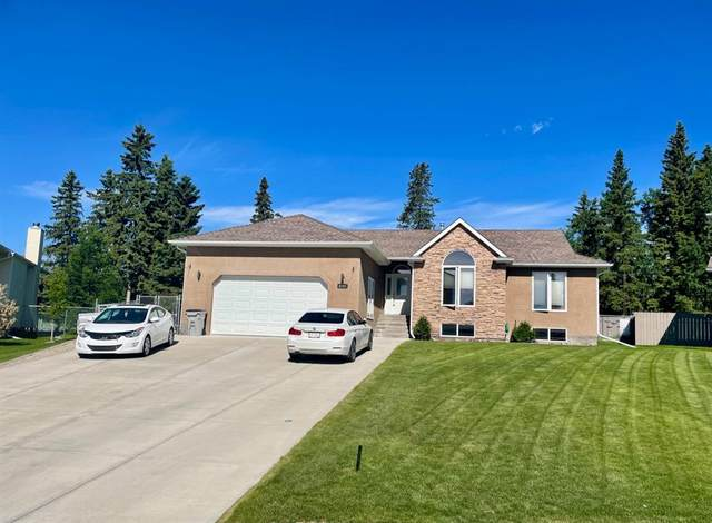 6142 11 Ave, Edson, AB T7E 1Y8 (#A1098519) :: Calgary Homefinders