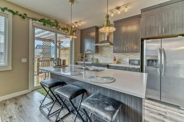 264 Chinook Gate Park SW, Airdrie, AB T4B 4V3 (#A1108432) :: Calgary Homefinders