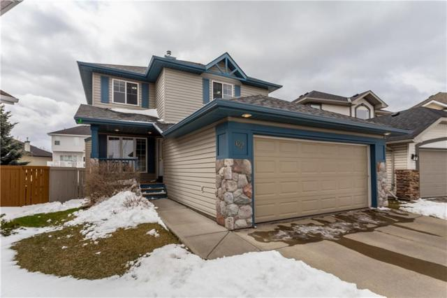 62 Hidden Valley Gardens NW, Calgary, AB T3A 5X3 (#C4241747) :: The Cliff Stevenson Group