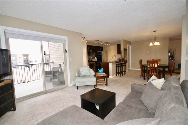 403 Mackenzie Way SW #4401, Airdrie, AB T4B 3V7 (#C4275872) :: Virtu Real Estate