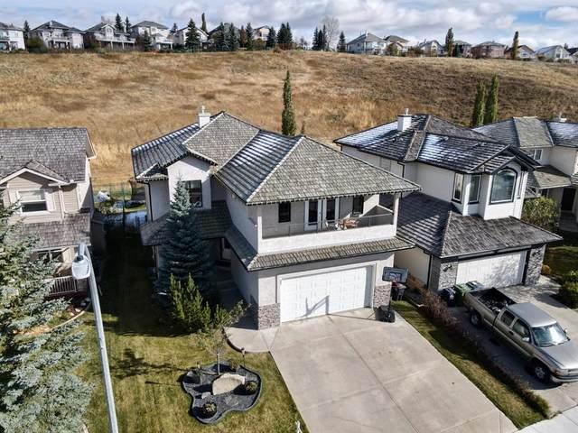 215 Gleneagles View, Cochrane, AB T4C 2G5 (#C4305160) :: Canmore & Banff