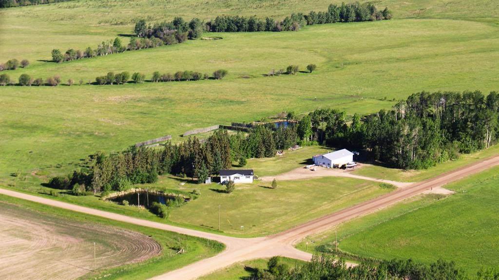 71004 Range Road 202 - Photo 1