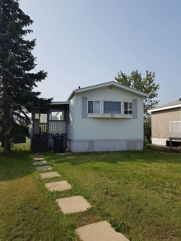 7811 97 Avenue, Peace River, AB T8S 1W4 (#A1004514) :: Team Shillington | Re/Max Grande Prairie