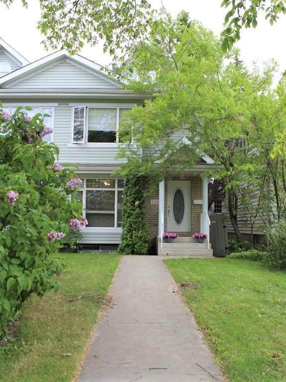 11337 76 Avenue NW, Edmonton, AB T6G 0K3 (#A1005653) :: Calgary Homefinders