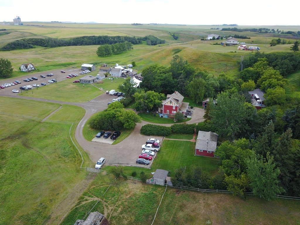 331062 Range Road 234 - Photo 1