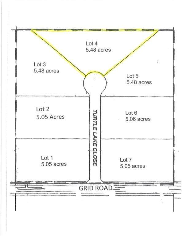 Lot 4 Ne 5-53-18-3 Other - Photo 1