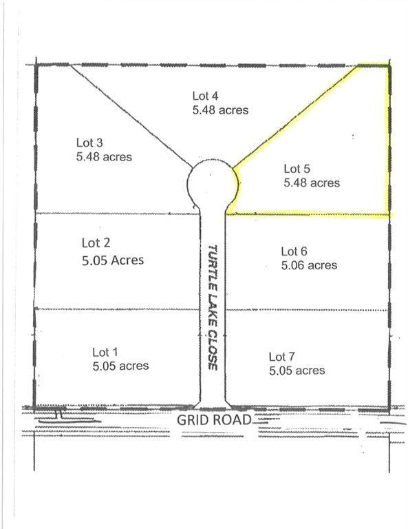 Lot 5 Ne 5-53-18-3 Other - Photo 1