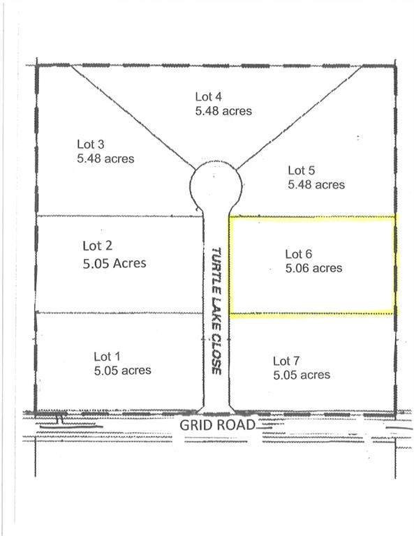 Lot 6 Ne 5-53-18-3 Other - Photo 1