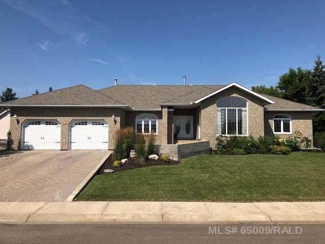 4804 44 Street, Hardisty, AB T0B 1V0 (#A1008055) :: Canmore & Banff