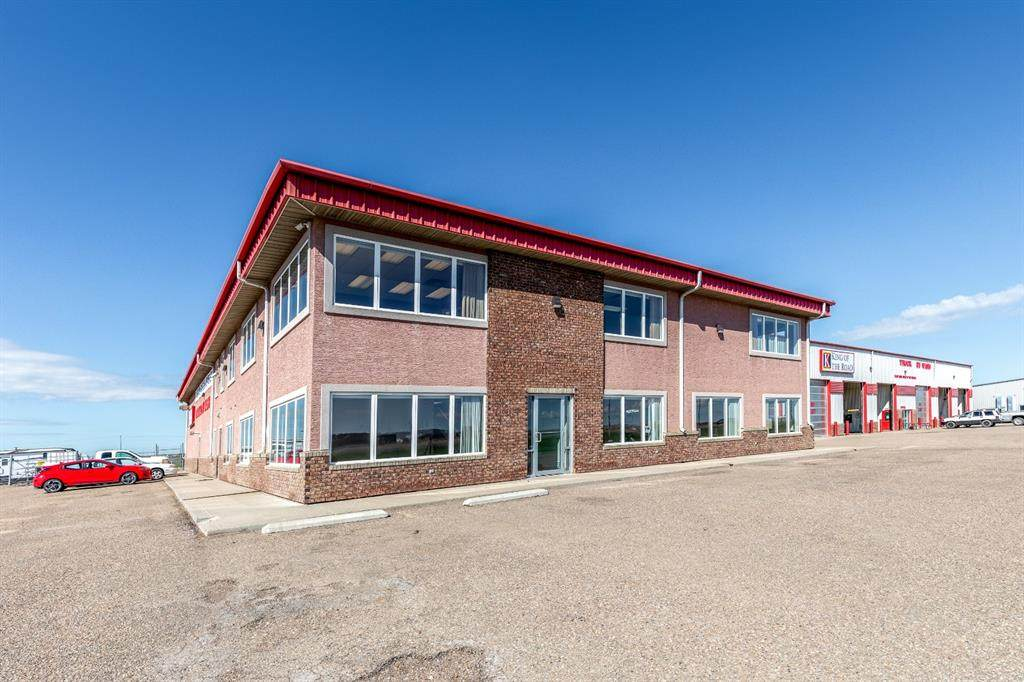 2450 South Highway Drive - Photo 1