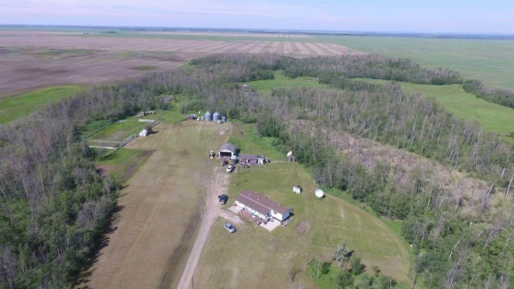 81068 Range Road 225 - Photo 1